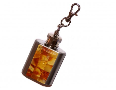 Miniatiūrinė gertuvė su raktų laikikliu